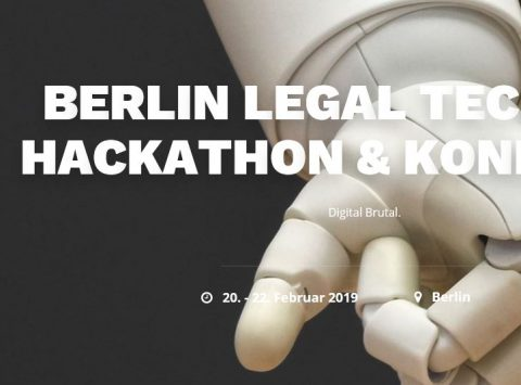 Berlin Legal Tech