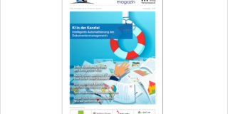 Legal Tech-Magazin
